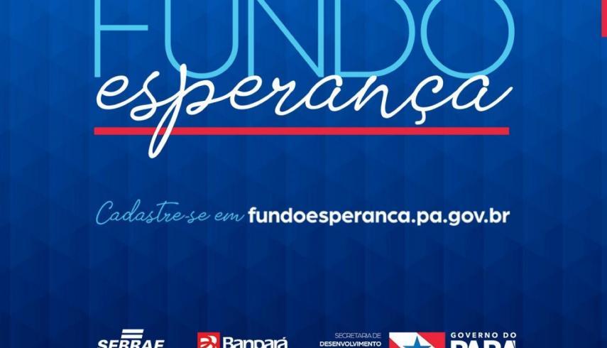 logomarca do programa fundo esperança